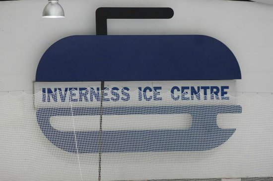 ‪Inverness Ice Centre‬