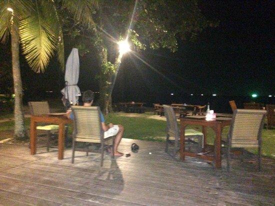 Koh Mak Resort : Restaurant
