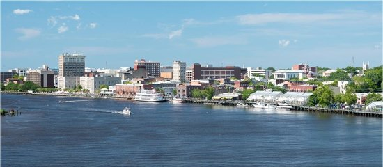Уилмингтон, Северная Каролина: Wilmington, NC River Front