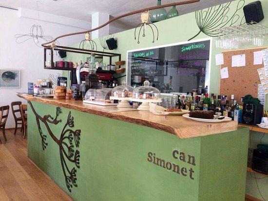 imagen S'Abeurada de Can Simonet en Formentera