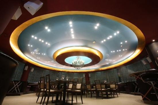 Yasmina Restaurant Picture Of Yasmina Lebanese Cuisine Accra