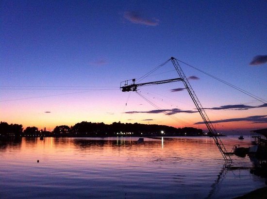 The Ski-Lift Porec