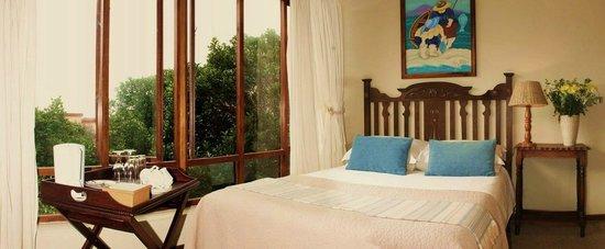 Sea Paradise: Room 5