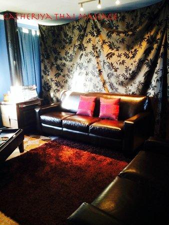 catheriya thai massage kingston 2019 all you need to. Black Bedroom Furniture Sets. Home Design Ideas