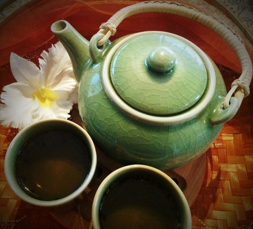 Catheriya Thai Massage