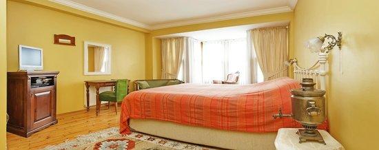 Hotel Turkoman: Oda