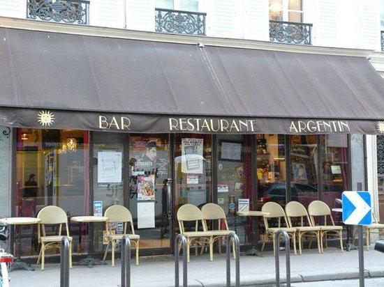 le progres paris 62 rue legendre batignolles monceau restaurant avis num ro de t l phone. Black Bedroom Furniture Sets. Home Design Ideas