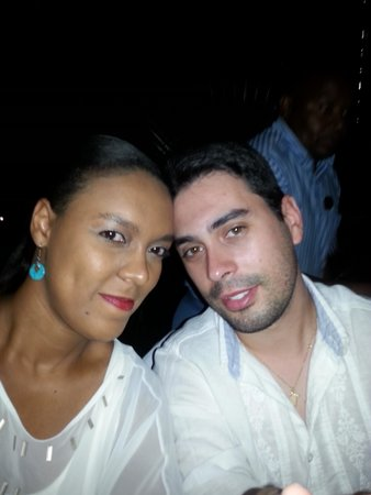 Bocado: White Night