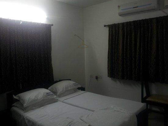 Sukruthi Inn