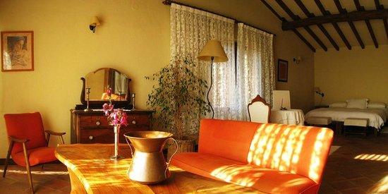 Casa Rural Las Fuentes de Agata