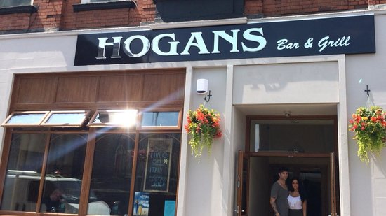 Hogan's Bar and Grill