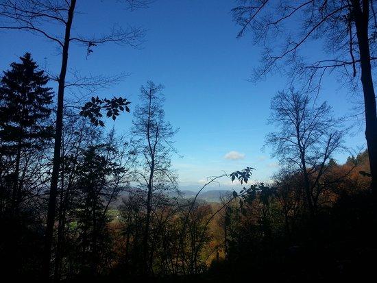 Läufelfingen, Suiza: Ballade