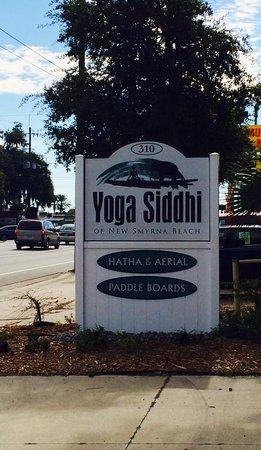 Yoga Siddhi - Day Class