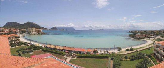Photo of Hotel Castello Golfo Aranci