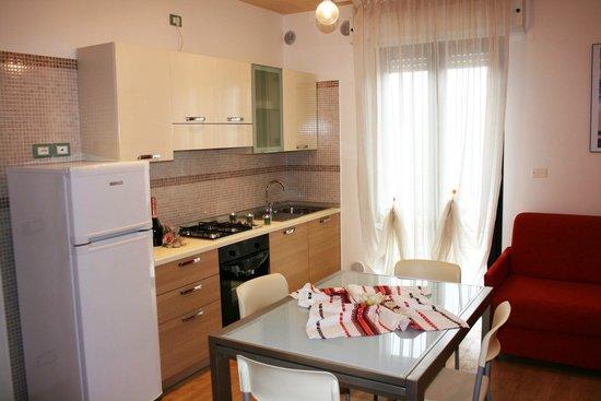 Residenza Le Rose: Bilocale Plus