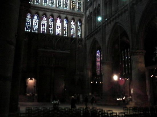 Vitraux Metz les vitraux - picture of metz cathedral, metz - tripadvisor