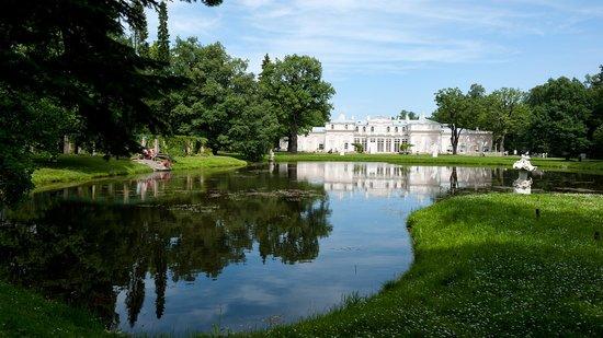 Lomonosov, Rusia: Китайский дворец