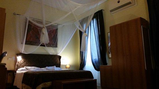 Bed and Breakfast Venice: camera B/B