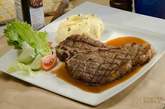 Swissdeli Restaurant