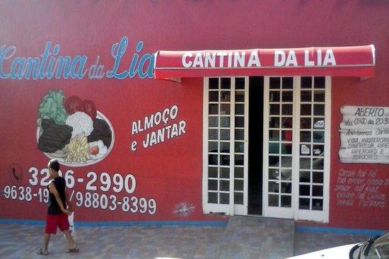 Cantina Da Lia