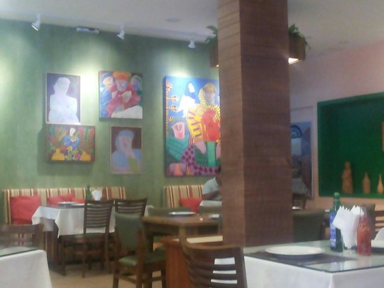 Restaurante Maracangalha