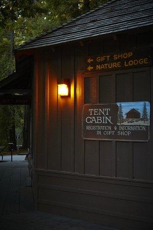 Big Basin Tent Cabins & Big Basin Tent Cabins - UPDATED 2018 Campground Reviews (Boulder ...