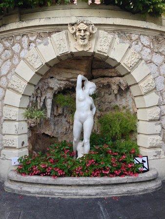 La Condamine, Monaco: Le Nouveau Musee National, Villa Sauber
