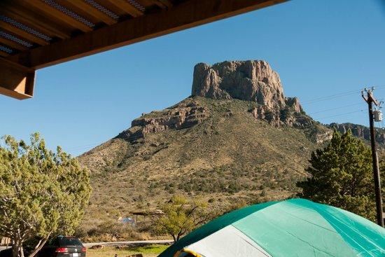 Big Bend National Park Hotel Reservations
