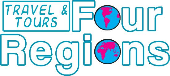 Four Regions Day Tours
