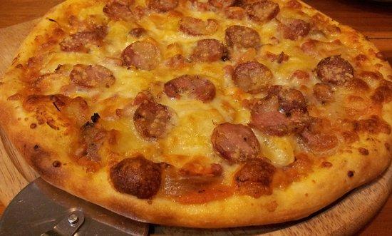 Pizza Chi
