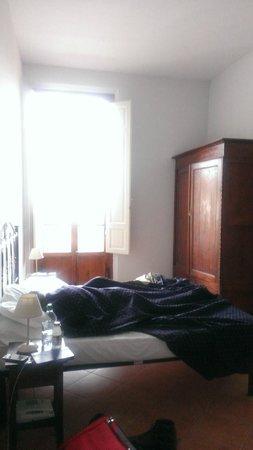 Hotel Medici: Room 508