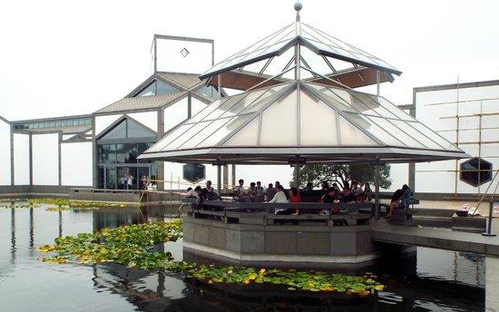 Suzhou Müzesi
