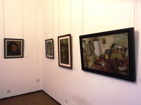 Museo de Artes Visuales de Tacuarembo (MUART)