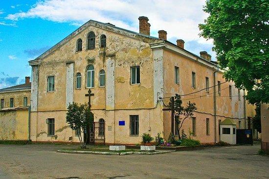 St. Brigitta Monastery