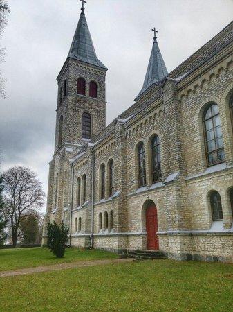 Rapla Maarja-Magdaleena Church