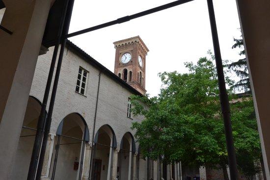 Ostello AIG Santa Maria di Castello di Alessandria
