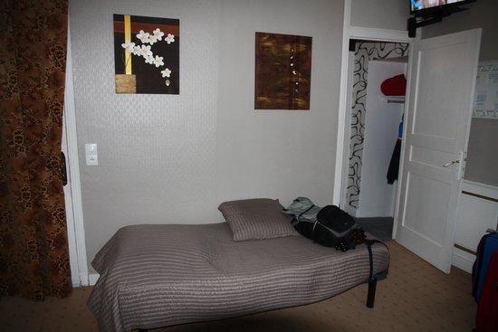 Habitacion photo de chambres d 39 hotes de l 39 eglise sainte - Chambres d hotes sainte mere l eglise ...