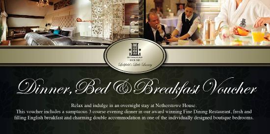 Bed And Breakfast Lichfield