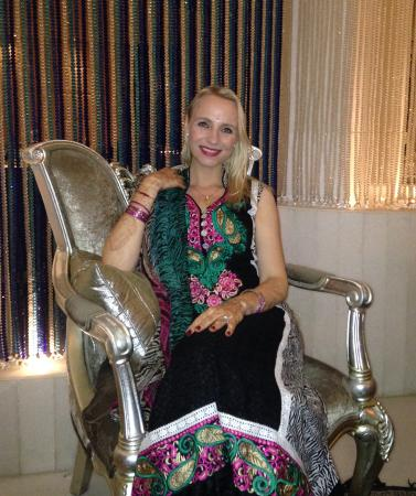The Golkonda Hyderabad : Inside the Jewel of Nizam