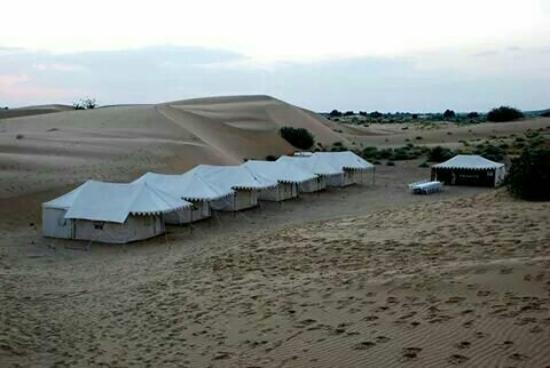 Sam, India: Desert Safari jsisalmer So nice and mohin desert Safari jsisalmer    n good mark mohin  jeep saf