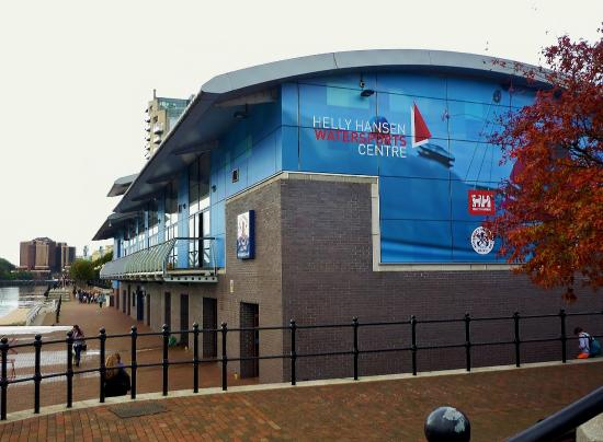 Three best places to enjoy swimming in manchester visit - The quays swimming pool timetable ...