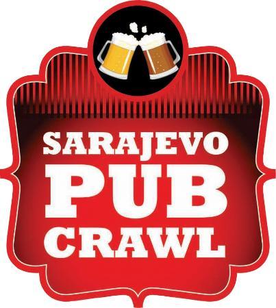 Pub Crawl Sarajevo