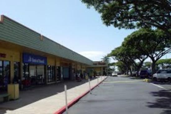 Longs Drugs Oahu