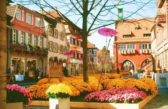City Hotel: Village de Lahr