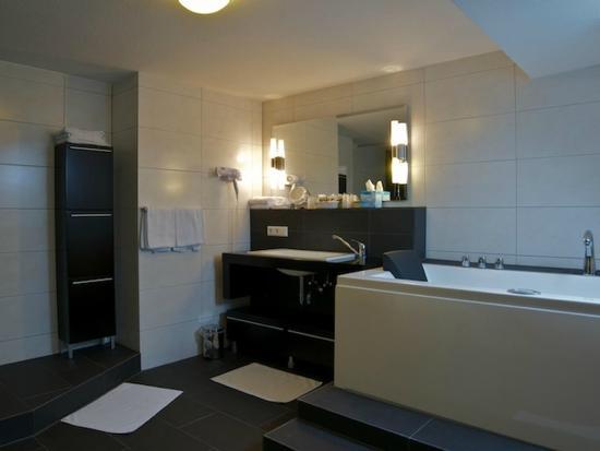 City Hotel: chambre