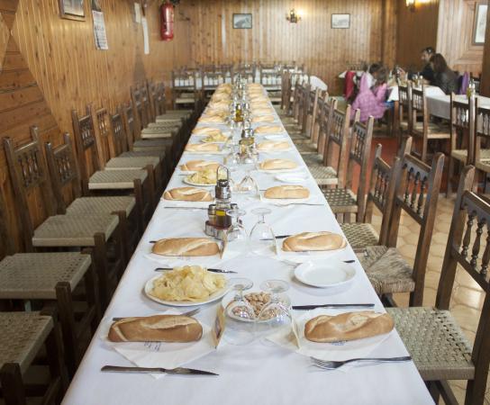 imagen Barbacoa Leo en Priego de Córdoba