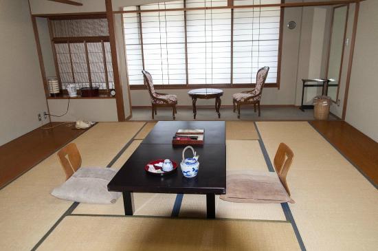 Kawayu Onsen Fujiya: Habitación 2