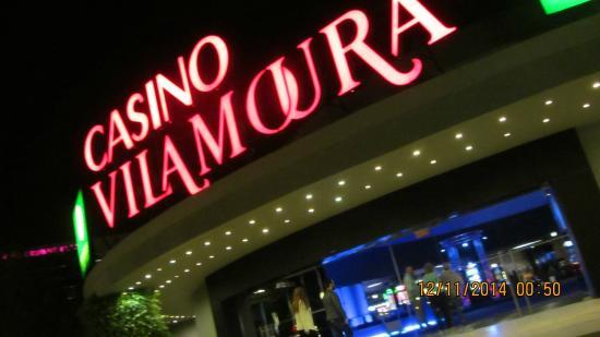 Casino vilamoura address