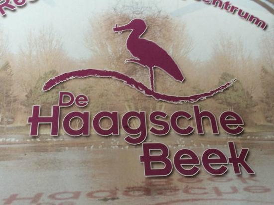 De Haagsche Beek - Foto van De Haagsche Beek, Den Haag
