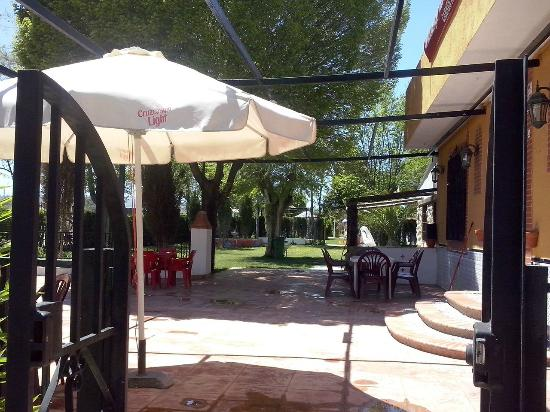 Imagenes De Baño Frio:Terraza: fotografía de Meson Bano Frio, Granada – TripAdvisor